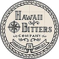 Hawaii Bitters Company logo